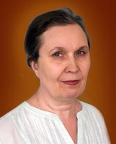 Гончарова Нина Ивановна