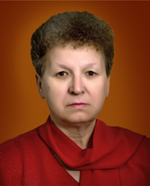 Калмыкова Надежда Владимировна