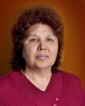 Николаева Надежда Петровна