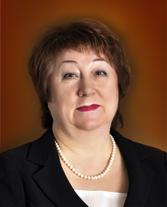 Рыжкова Нелли Фёдоровна
