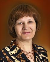 Шадрина Нина Фёдоровна