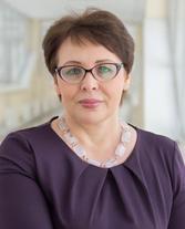 Романькова Елена Анатольевна
