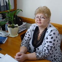 Гайворонская Елена Николаевна