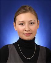 Кабышева