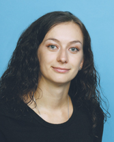 Кузнецова Любовь Леонидовна