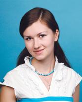 Можаева Любовь Евгеньевна