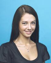 Шматова Дарья Константиновна
