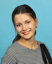 Казакова Ольга Александровна