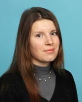 Шаталова Елена Игоревна