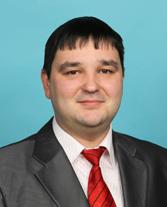 Ревков Николай Викторович