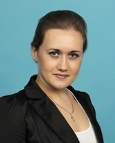 Морева Екатерина Алексеевна