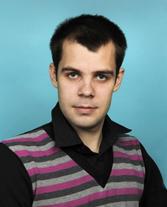 Чуркин Дмитрий Юрьевич