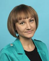Кондратьева Анна Федоровна