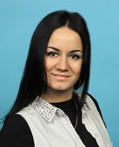 Зотеева Екатерина Анатольевна