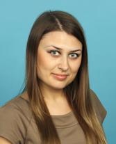 Насонова Елена Сергеевна