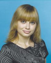 Белокур Виктория Сергеевна