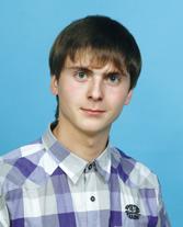 Гревцов Дмитрий Сергеевич