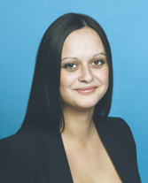 Козловская Елена Станиславовна
