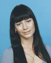 Кулакова Тамара Олеговна