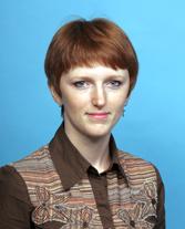 Мясникова Виктория Александровна