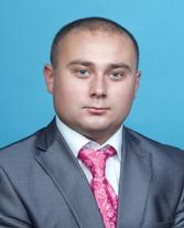 Рубцов Игорь Николаевич