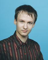 Шатохин Кирилл Сергеевич