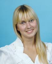 Шекера Виктория Вадимовна