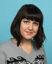 Маликова Алина Юрьевна