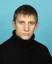 Козлов Максим Сергеевич