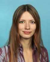 Аверьянова Александра Михайловна