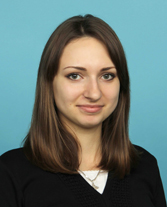 Назымова-Муль Дарья Николаевна