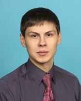 Абдыкаримов Дмитрий Русланович