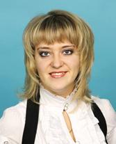 Петухова Татьяна Владимировна
