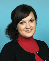 Киричко Анастасия Александровна