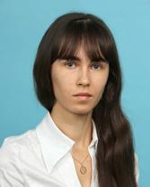 Переверза Татьяна Сергеевна