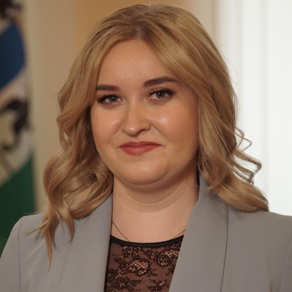 Новик Яна Викторовна