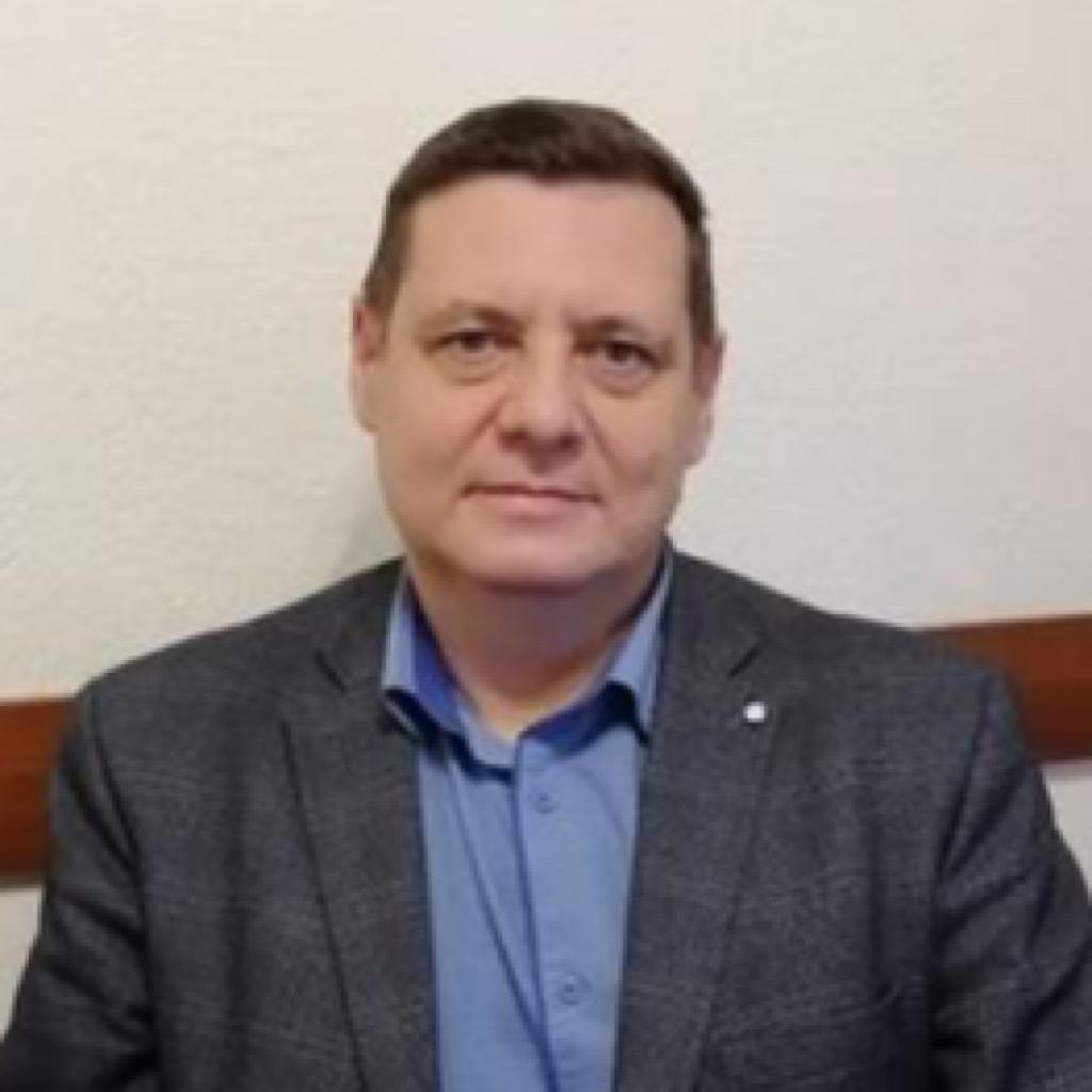 Петров Андрей Фёдорович