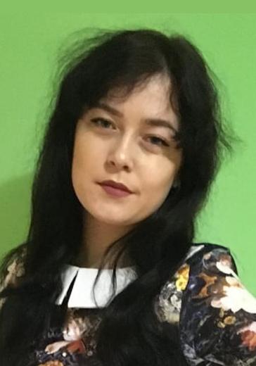 Романкевич Ольга Александровна