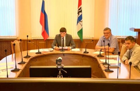 Новосибирский ГАУ стал участником Сетевого университета стран СНГ