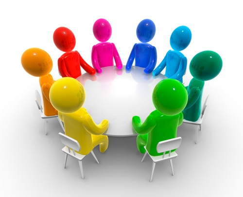 All About Facilitation, Group Skills and Group