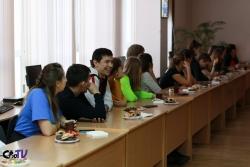 сценария для вечера знакомств студентов