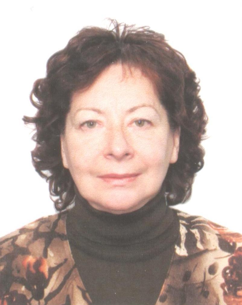 Мякишева Людмила Борисовна