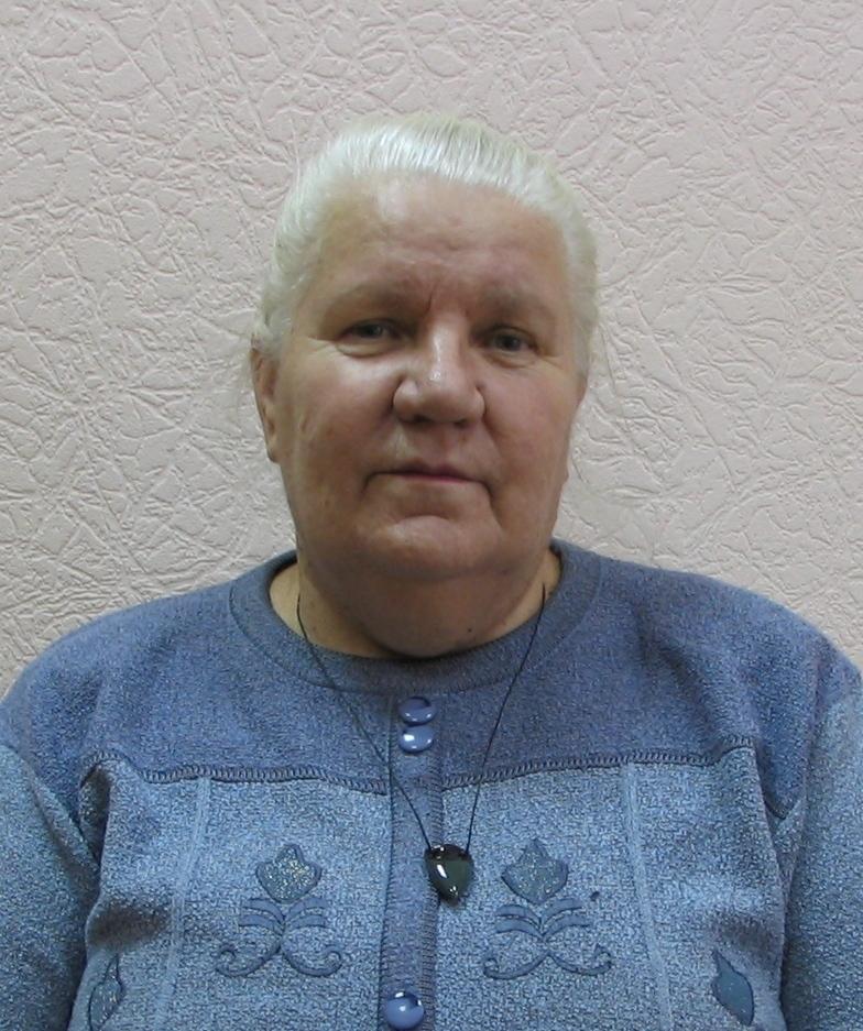 Семендяева Нина Вячеславовна