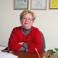 Бокова Татьяна Ивановна