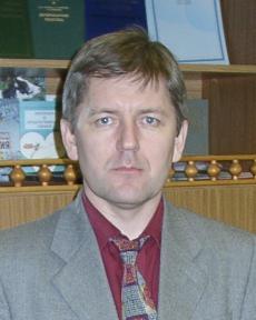 Кочнев Николай Николаевич