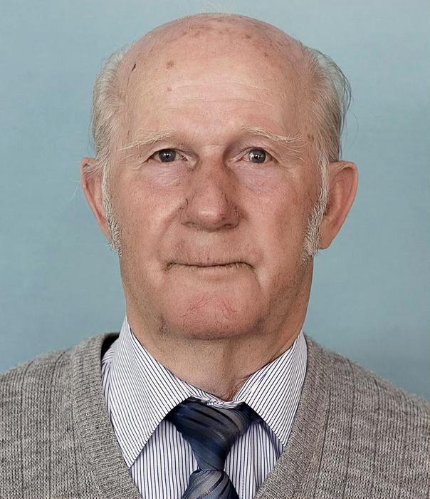 Михальченко Анатолий Константинович
