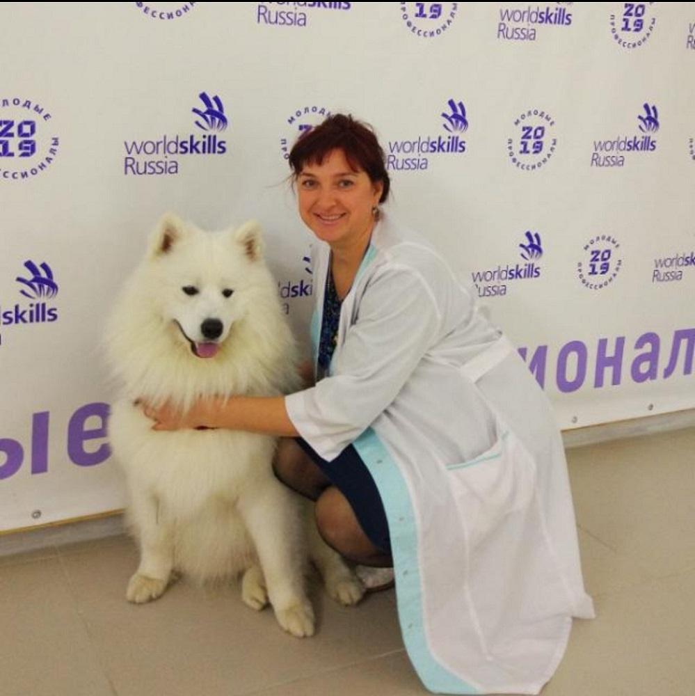 Коршикова Л.Ю.