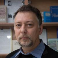 Попов Юрий Геннадьевич