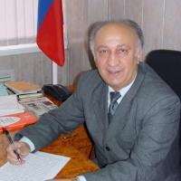 Мкртычян Борик Апетович