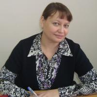 Пузынина Лариса Анатольевна